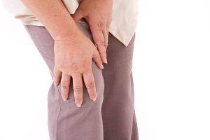  تاثیر امواج رادیویی بر درد ناشی از آرتروز