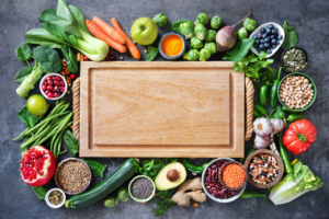 سبزیجات مهم در تقویت و حفظ عضلات